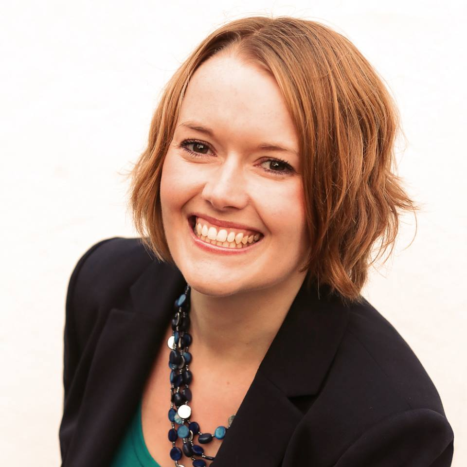 <b>Jessica Fearnley</b><br/>Small Business Consultant