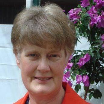 Hazel Bate