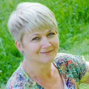 Judith Rayner